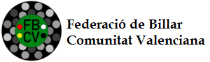Federació de Billar de la Comunitat Valenciana