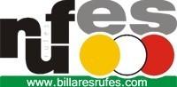 Billares Rufes