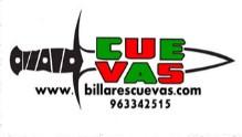 BILLARES CUEVAS